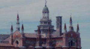 CIA Pavia